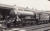 Class D49 -  318 CAMBRIDGESHIRE - Gresley LNER 4-4-0 - built 05/28 by Darlington Works - 12/46 to LNER No.2720, 05/49 to BR No.62720 - 10/59 withdrawn from 53A Hull Dairycoates.