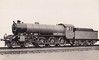 Class B16 - 2364 - Raven NER/LNER Class S3 4-6-0 - built 11/22 by Darlington Works - 06/37 rebuilt to Class B16/2 - 12/46 to LNER No.1435, 01/49 to BR No.61435 - 09/61 withdrawn from 50B Leeds Neville Hill.