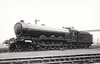 Class A2 - 2403 CITY OF DURHAM - Raven NER/LNER 4-6-2 - built 03/24 by Darlington Works - 05/37 withdrawn from York North MPD.