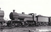 Class D 1 - 2209 - Ivatt GNR 4-4-0 - built 04/11 by Doncaster Works as GNR No.58 - 1923 to LNER No.3058, 06/46 to LNER No.2209 - BR No.62209 not applied - 11/50 withdrawn from 63B Stirling, where seen 09/50 - last of the class in traffic.