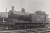 Class R1 - 3156 - Ivatt GNR Class L1 0-8-2T - built 12/06 by Doncaster Works as GNR No.156 - 1924 to LNER No.3156 - 07/31 withdrawn.