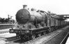 Class J20 - 8271 - Hill GER Class D81 0-6-0 - built 12/20 by Stratford Works as GER No.1271 - 06/24 to LNER No.8271, 12/46 to LNER No.4676, 08/49 to BR No.64676 - 09/61 withdrawn from 31A Cambridge - see here at Spalding.