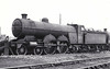 Class C1 - 2875 - Ivatt GNR 4-4-2 - built 05/08 by Doncaster Works as GNR No.1445 - 08/24 to LNER No.4445, 08/46 to 2875 - 01/49 withdrawn from 37B Leeds Copley Hill, where seen 04/48.