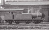 Class N 8 - 9377 - Worsdell NER Class B 0-6-2T - built 11/1886 by Gateshead Works as NER No.859 - 10/46 to LNER No.9377, 07/49 to BR No.69377 - 06/55 withdrawn from 52B Heaton.