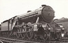 Class A3 - 2579 DICK TURPIN - Gresley LNER 4-6-2 - built 11/24 by North British Loco Co. - 11/46 to LNER No.80, 03/49 to BR No.60080 - 10/64 withdrawn from 52A Gateshead.
