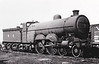 Class C1 - 2850 - Ivatt GNR 4-4-2 - built 05/06 by Doncaster Works as GNR No.1419 - 12/24 to LNER No.4420, 11/46 to LNER No.2850 - BR No.62850 not applied - 08/47 withdrawn from Doncaster MPD.