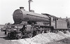 Class D49 - 2759 CUMBERLAND - Gresley LNER Hunt Class 4-4-0 - built 05/29 by Darlington Works - 11/46 to LNER No.2734, 10/48 to BR No.62734 - 03/61 withdrawn from 12B Carlisle Canal - seen here at Haymarket, 08/37.