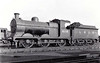 Class J11 - 6118 - Robinson GCR Class 9J 0-6-0 - built 08/06 by Yorkshire Engine Co. as GCR No.1118 - 1-/26 to LNER No.6118, 10/46 to LNER No.4394, 12/49 to BR No.64394 - 08/62 withdrawn from 41B Sheffield Darnall.