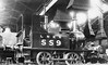 Class Y8 - 559 - Worsdell NER Class K LNER Class Y8 0-4-0T - built 06/1890 by Gateshead Works for shunting duties in Hull Docks - 1946 to LNER No.8090, 1948 to BR No.68090 - 11/48 withdrawn 54C Borough Gardens MPD.