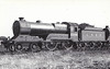 Class D11 - 5506 BUTLER-HENDERSON - Robinson GCR Class 11F LNER Class D11 Improved Director 4-4-0 - built 12/19 by Gorton Works as GCR No.506 - 06/24 to LNER No.5506, 10/46 to LNER No.2660, 10/49 to BR No.62660 - 11/60 withdrawn from 41A Sheffield Darnall - seen here at Neasden, 08/37 - preserved at GCR.