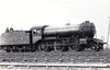 Class K3 - 1935 - Gresley GNR 2-6-0 - built 01/35 by Robert Stephenson & Hawthorn Ltd. as LNER No.1322 - 05/46 to LNER No.1935, 04/48 to BR No.61935 - 07/62 withdrawn from 53A Hull Dairycoates.