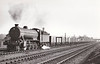 Class O2 - 3501 - Gresley GNR/LNER 2-8-0 - built 06/24 by Doncaster Works - 03/46 to LNER No.3946, 05/49 to BR No.63946 - 04/63 withdrawn from 36E Retford - seen here at Hatfield, 05/37.