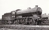 Class J39 - 2974 - Gresley LNER 0-6-0 - built 02/32 by Darlington Works - 11/46 to LNER No.4835, 10/49 to BR No.64835 - 12/62 withdrawn from 51F West Auckland.
