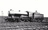 Class D16 - 8866 - Holden GER/LNER Class D14 4-4-0 - built 09/03 by Stratford Works as GER No.1866 - 1924 to LNER No.8866, 03/33 rebuilt to Class D16 - 09/45 withdrawn from 31A Cambridge, where seen 06/33.