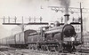 Class B1 - 198 - Stroudley LBSCR Gladstone Class 0-4-2 - built 12/1887 by Brighton Works as LBSCR No.198 SHEFFIELD - 1906 named removed - 12/30 withdrawn.