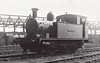 Class 756 - 756  A.S. HARRIS - PD&SWJR 0-6-0T - built 1907 by Hawthorne Leslie as PR&SWJR No.3 - 1923 to SR No.756 - BR No.30756 not applied - 11/51 withdrawn from 71A Eastleigh