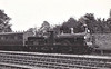 Class A12 - 553 - Adams LSWR Class A12 0-4-2 - built 12/1889 by Nine Elms Works - 11/28 withdrawn.