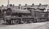 Class C - 1268 - Wainwright SECR Class C 0-6-0 - built 02/04 by Ashford Works as SECR No.268 - 1931 to SR No.1268, 05/48 to BR No.31268 - 05/62 withdrawn from 73E Ashford.