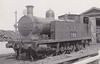 Class 757 - 758 LORD ST LEVAN - 0-6-2T built 1907 by Hawthorne Leslie & Co. - 1923 to SR No.758, 11/50 to BR No.30758 - 12/56 withdrawn from 71A Eastleigh - built as PD&SWJR No.5 - seen here just after Grouping showing some confusion as to its identity!