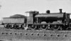 Class C2X - 438 - Billinton LBSCR Class C2 0-6-0 - built 04/1893 by Vulcan Foundry Co. as LBSCR No.438 - 02/24 rebuilt to Class C2X - 1931 to SR No.2438, 08/50 to BR No.32438 - 12/61 withdrawn from 75E Three Bridges.