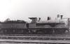 Class A12 - 637 - Adams LSWR Class A12 0-4-2 - built 03/1893 by Neilson & Co. - 03/46 withdrawn.