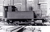 Class B4 - 176 GUERNSEY - Adams LSWR 0-4-0T - built 10/1893 by Nine Elms Works - 1948 to BR No. 30176 (not applied) - 06/48 withdrawn from Southampton Docks, where seen.