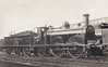 Class B - 179 - Stroudley LBSCR Class B 0-4-2 - built 06/1890 by Brighton Works as LBSCR No.179 SANDOWN - 1906 name removed - 06/29 withdrawn.
