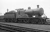 M&GN - 52 - Johnson M&GN Class C LNER Class D54 4-4-0 - built 1896 by Sharp Stewart & Co., Works No.4191 - 1913 rebuilt with Belpaire boiler to Class D54, 1940 rebuilt by LNER - 10/36 to LNER No.052 - 02/43 withdrawn from South Lynn,