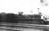 M&GN -  3 - Johnson Class C LNER Class D52 4-4-0 - built 1894 by Sharp Stewart & Co., Works No.4003, as M&GN No.3 - rebuilt 1925 and 1931 - LNER No.03 not applied - 06/37 withdrawn from New England.