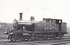 LNER - 020 - Marriott M&GN Class A LNER Class C17 4-4-2T - built 1909 by Melton Constable Works as M&GN No.20 - 1933 tank tops cut down to improve visibility - 1936 to LNER No.020 - 04/42 withdrawn from Melton Constable.