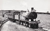 RAIL TOUR - 'SUSSEX COAST LIMITED' - 120 - Drummond LSWR Class T9 Greyhound 4-4-0 - built 08/1899 by Nine Elms Works as LSWR No.120 - 01/49 to BR No.30120 - 07/63 withdrawn from 71A Eastleigh - preserved by NRM - tour run by the LCGB on June 24th, 1962, as follows:-<br /> <br /> 120 - London Waterloo - Clapham Junction - Earlsfield - Wimbledon - Surbiton - Cobham - Effingham Junction - Guildford - Cranleigh - Christs Hospital - Horsham<br /> 32417/32503 - Horsham - Pulborough - Midhurst- Pulborough<br /> 32353 - Pulborough - Arundel - Barnham - Bognor Regis - Barnham - Worthing Central - Hove - Preston Park - Haywards Heath<br /> 120 - Haywards Heath - Plumpton - Lewes - Polegate - Eastbourne<br /> 30055/120 - Eastbourne - Polegate - Heathfield - Rotherfield<br /> 120 - Rotherfield - Eridge - Ashurst Jn - Forest Row - East Grinstead (HL) - Oxted - Sanderstead - East Croydon - Forest Hill - New Cross Gate - London Bridge
