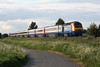 RAIL TOUR - 'MID-NORFOLK MARAUDER' - organised by East Midlands Trains and run on May 14th, 2011. 43075 brings up the rear of 1Z44, the return leg of the 'Mid Norfolk Marauder'. The tour ran as follows and included return trips over the Mid-Norfolk Railway:-<br /> <br /> 43082 t/t 43075 - London St Pancras - (via MML) - Syston South Jn - Melton Mowbray - Oakham - Stamford - Peterborough - Whittlesea - March - Ely West Jn - Ely North Jn - Ely<br /> 43075 t/t 43082 - Ely - Ely North Jn - Thetford - Wymondham<br /> 43082 t/t 43075 - Wymondham - Thuxton - Dereham<br /> 43075 t/t 43082 - Dereham - Thuxton - Wymondham - Norwich<br /> 43082 t/t 43075 - Norwich - Wymondham - Thetford - Ely North Jn - Ely West Jn - (reverse of outward route) - London St Pancras