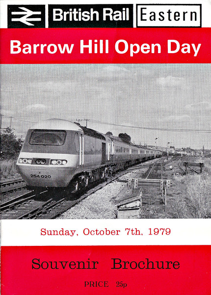 OPEN DAY - BARROW HILL DEPOT, 1979 (1) - Held on October 7th, 1979, this open day would have answered the prayers of many enthusiasts. Off the beaten track in a maze of freight only lines, Barrow Hill was one of those hard-to-get-to depots that was always brimming with interesting stuff. 56034 was only just over 2 years old, whilst 76041 had only a year left in traffic. Present on this day were:<br /> <br /> Diesel<br /> <br /> 03129, 03189<br /> 08141, 08186, 08509, 08871<br /> 20003, 20004, 20005, 20023, 20057, 20112, 20129, 20210<br /> 31302<br /> 37133<br /> 45009<br /> 47177<br /> 55016 GORDON HIGHLANDER<br /> 56001, 56006, 56013, 56014, 56026, 56034<br /> <br /> Electric<br /> <br /> 76041