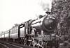 RAIL TOUR - 'THE EAST MIDLANDER' - organiseed by RCTS and run on May 12th, 1957. 62571 provided power throughout. <br /> <br /> Nottingham Midland - Radford Jn - Trowell Jn - Treeton Jn - Rotherham Masborough - Wath Road Jn - Cudworth - Brierley Jn - Wrangbrook Jn - Aire Jn - Carlton Towers - North Cave - Locomotive Jn - Springbank West Jn - Springbank South Jn - Albert Dock West Jn - St Andrews Dock Jn - Hessle Road Jn - Beverley - Market Weighton - Pocklington - York - Church Fenton - Sherburn South Jn - Gascoigne Wood Jn - Selby West Jn - Doncaster - Potteric Carr Jn - Low Ellers Jn - Tickhill - Shireoaks - Shirebrook West Jn - Mansfield - Hucknall - Nottingham Midland