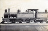 ARGENTINA - CENTRAL OF CORDOBA RAILWAY - 151 - a metre gauge 0-6-4T built by Kitson & Co. in 1911 and sold to the Argentine Government in 1930.