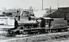 ARGENTINA - FERROCARRIL DE GENERAL ROCA - 4163 - 2-8-0 built in 1930 by Vulcan Foundry Co. - broad gauge.