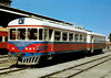 BOLIVIA - STATE RAILWAYS (ENFE) - M337 - built by Ferrostaal in Germany in 1967, seen here at La Paz in 1981.