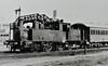 "ARGENTINA - FERROCARRIL DE GENERAL ROCA - 569 - 0-6-2T built in 1928 by the North British Loco Co. - 5'6"" gauge."