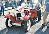 02 - A Czech-built car that is not a Skoda! These little Aero Type 20 662's (I think!) were built from 1932, It is, strangely, a 3-seater with a 662cc twin cylinder, water cooled. 2-atroke engine and brakes to all wheels, apparently quite a novelty at that time! What is the odd arrow thing pointing upwards? An indicator?