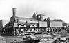 EAST KENT LIGHT RAILWAY - No.3 - WG Beattie LSWR 'Ilfracombe Goods' Class 0-6-0 - built 1880 by Beyer Peacock & Co. as LSWR No.394 - 1902 to Duplicate List as No.0394 - 12/13 withdrawn, 11/18 sold to East Kent Railway for £1000 as No.3 - 1927 to store, 1930 withdrawn, 1934 broken up - only unrebuilt member of the class.<br /> The East Kent Light Railway was part of the Colonel Stephens group of cheaply built rural light railways in England. Holman Fred Stephens was engineer from its inception, subsequently becoming director and manager. The line ran from Shepherdswell to Wingham (Canterbury Road) Station with a branch from Eastry through Poison Cross to Richborough Port. Built primarily to serve colliery traffic, the line was built with many spurs and branches to serve the mostly unsuccessful mines of the Kent coalfield, with cancelled plans to construct several others. The success of Tilmanstone colliery allowed the main line of the railway to continue operation until 1986, when the remainder of the line became a heritage railway.