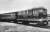 METROPOLITAN RAILWAY - ELECTRIC LOCOMOTIVE - 1 JOHN LYON - MV Bo-Bo DC Electric - built 1922 by Metropolitan Vickers - 1935 to London Transport - 1961 withdrawn from passenger duties - 1962 scrapped.