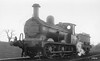 SOMERSET & DORSET JOINT RAILWAY - 37 - Johnson MR 2F 0-6-0 - 6 engines built 1878 by Neilson & Co. - all withdrawn by 1922.