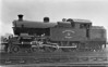 METROPOLITAN RAILWAY - 105 - Jones Metropolitan Railway LNER Class H2 4-4-4T - built 11/20 by Kerr Stuart & Co. as Met No.105 - 03/38 to LNER No.6417, 09/46 to LNER No.7513 - 10/47 withdrawn from Colwick MPD.