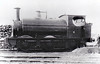 SOMERSET & DORSET JOINT RAILWAY - 6 - Fox Walker 0-6-0ST - built 1876 by Fox Walker & Co. - 1930 to LMS No.1505 - withdrawn by 1934.
