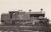 METROPOLITAN RAILWAY - 103 - Jones Metropolitan Railway LNER Class H2 4-4-4T - built 10/20 by Kerr Stuart & Co. as Met No.103 - 03/38 to LNER No.6415 - LNER No.7510 not applied - 03/46 withdrawn from Colwick MPD.