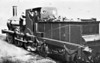 BISHOPS CASTLE RAILWAY - PROGRESS - 2-4-0 - built 1861 by George England & Co. for S&DJR - 1874 traded to Fox Walker & Co. - acquired by BCR at unknown date.<br /> The Bishops Castle Railway was begun in 1861, planned as a line from Craven Arms to Montgomery, thus linking the Shrewsbury to Hereford line to the Oswestry to Newtown line, with a branch line from Lydham to Bishop's Castle. From the start, the railway was hampered by shortage of capital. Although the company continued to build, the line ultimately only reached Bishop's Castle and was sold in 1867. In January 1867, a sale by auction of property belonging to the company was held in Shrewsbury. A receiver was appointed to run the railway. The Bishops Castle Railway Company remained in receivership for 69 years and 2 months until it closed in April 1935. The line was lifted in February 1937.