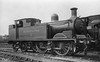 METROPOLITAN RAILWAY - 1 - Metropolitan Class E 0-4-4T - built 1896 by Neasden Works as MR No.79 - renumbered No.1 after original loco was destroyed in an accident - 1935 to LT No.L44 - 1961 worked last LT steam hauled passenger train - 1965 withdrawn - preserved.