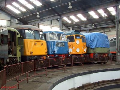 Railways 2009