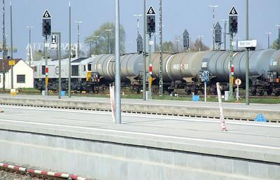 247 054, Mühldorf (Oberbay), 16th April 2011.