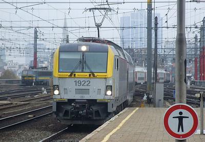 Railways 2012